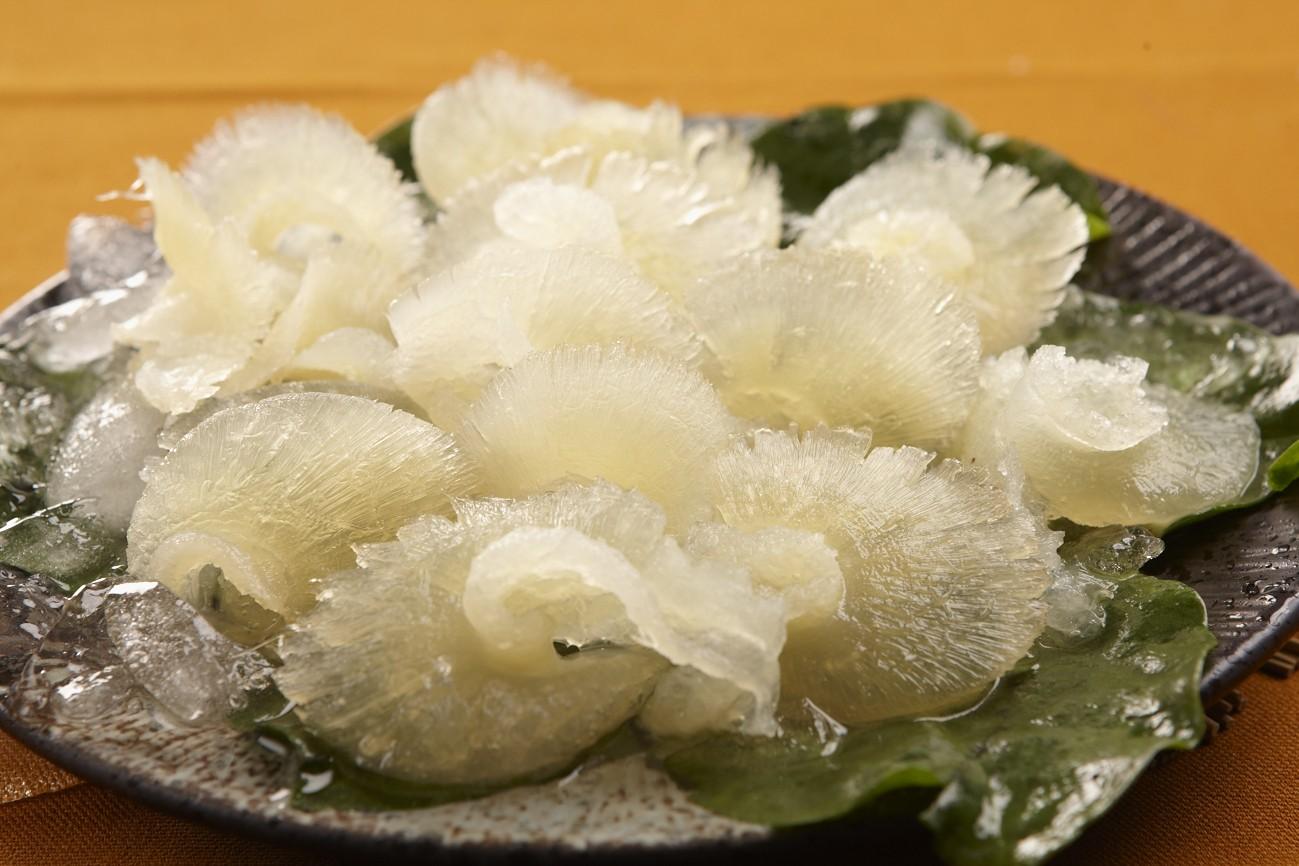頂級羽毛魚翅(台灣)