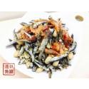 黃鱗魚玫瑰蝦花生(3合一)